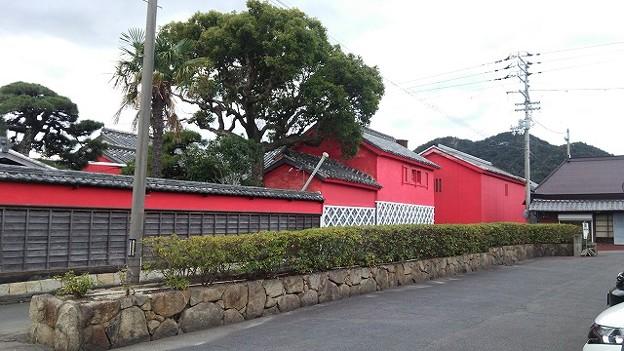 香川県引田の醤油蔵(6)