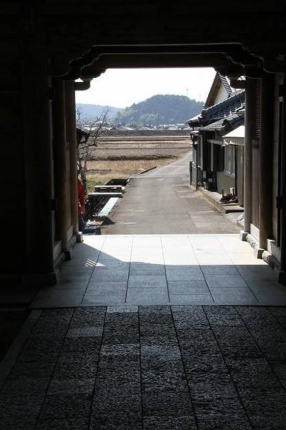 国分寺周辺の風景(1)