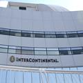 Photos: 2月28日、ヨコハマグランドインターコンチネンタルホテル