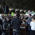 Photos: 2月28日、「御苗場vol.18横浜」-選考結果発表