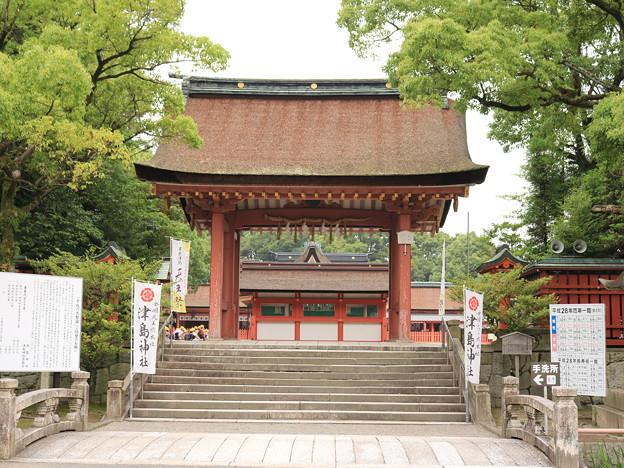 津島神社14