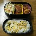 Photos: 本日の弁当?