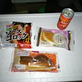 Photos: 今朝の朝食??
