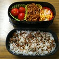 Photos: 一昨日の弁当?