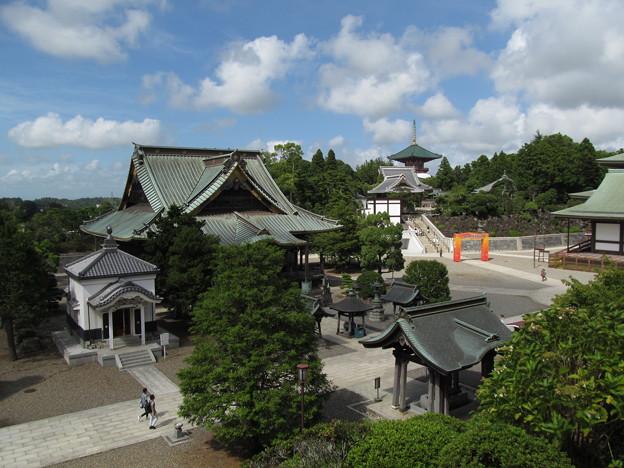 成田山 釈迦堂