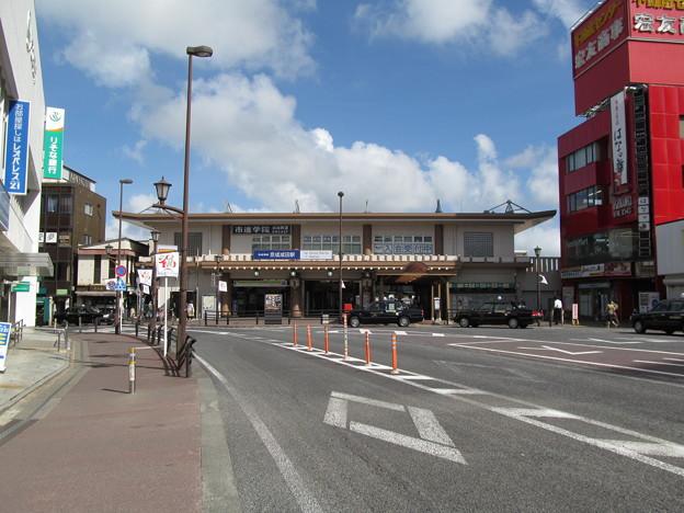 京成成田駅