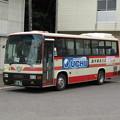 Photos: 岩手県北バス