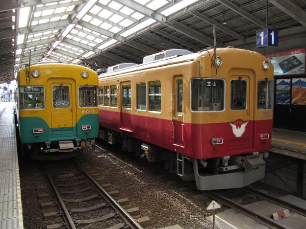 富山地方鉄道モハ10030形