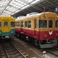 Photos: 富山地方鉄道モハ10030形