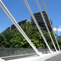 陸橋の上から   1