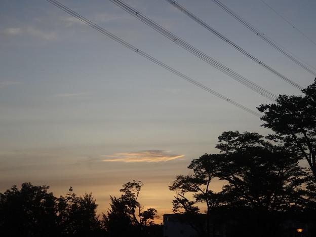 日の出を見たくて  (2/3)