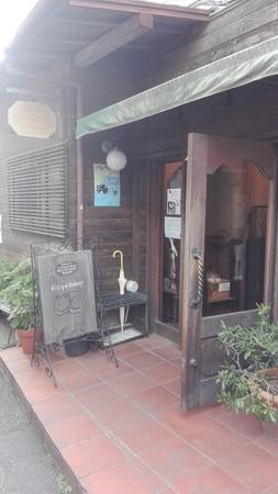 KIBIYAベーカリー本店@鎌倉