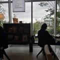 店内2@パンとエスプレッソと湘南