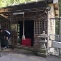 写真: 関根御滝