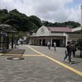 写真: JR横須賀駅