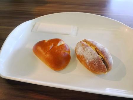 ブーランジェリー ニコでパン活