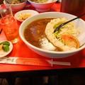 Photos: ダム角煮チャーハン