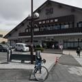写真: 東武日光駅