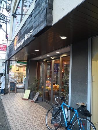 ラ・マン・キ・パンス(生田)