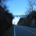 Photos: 県境岡山