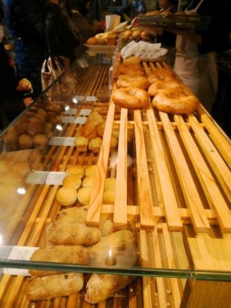 パンの置き場@365日