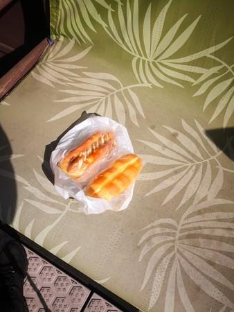 パン。パン。AND BAKERY