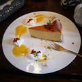 Photos: チーズケーキ@パペルブルグ