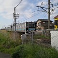 Photos: 相模線 相武台下駅の近く