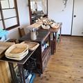Photos: トゥルシー店内