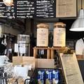 Photos: Good man coffee 店頭
