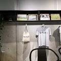 Photos: Tシャツとサコッシュ RATIO &C