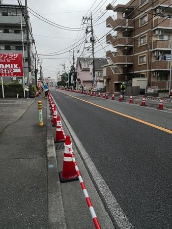 Ready Steady Tokyo test events 相模原市二本松