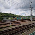 Photos: 水郡線 車両@JR常陸大子駅