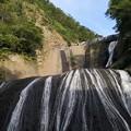 Photos: 三段目の滝 袋田の滝