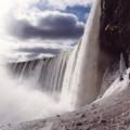ナイアガラの滝(カナダ側)