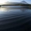 Photos: 湖の朝02
