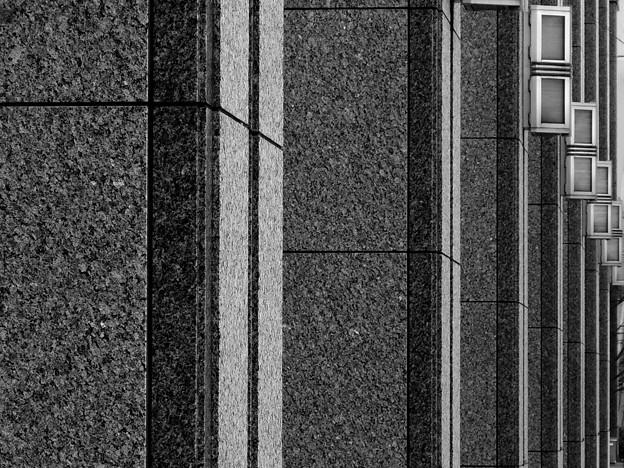 Photos: 直線