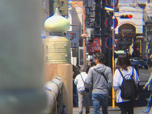 Photos: 三条大橋