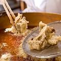 012 客前調理であつあつの天ぷらを by ホテルグリーンプラザ軽井沢