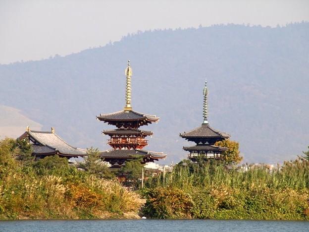 薬師寺(世界遺産)