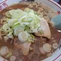 Photos: 青森煮干おりいち『濃厚煮干し(ネギ増)』