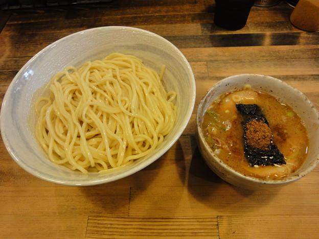 麺屋 奏『豚骨魚介つけ麺』