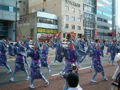 39-高知 高知市 よさこい踊り-yo01