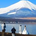 富士山(おめでとうございます)