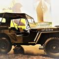 写真: Jeep1