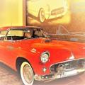 写真: American Car