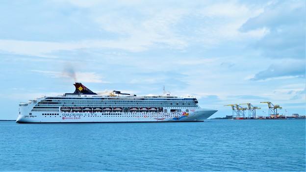 写真: 那覇港1