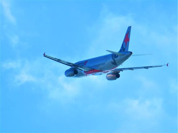 写真: 好きな飛行機?