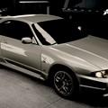 Photos: 1997 Nissan Skyline GT-R