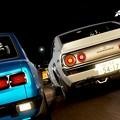 Photos: 1973 Nissan Skyline GT-R